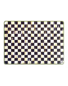 Courtly Check Placemats, Set of 4
