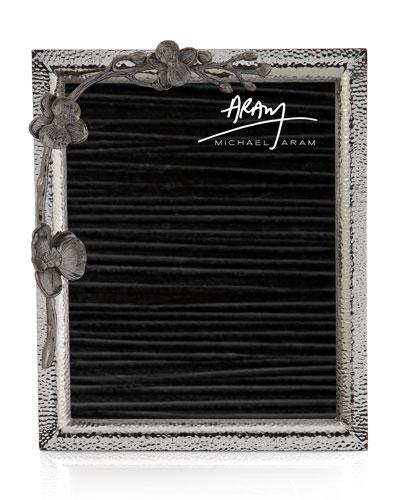 Black Orchid Frame, 8
