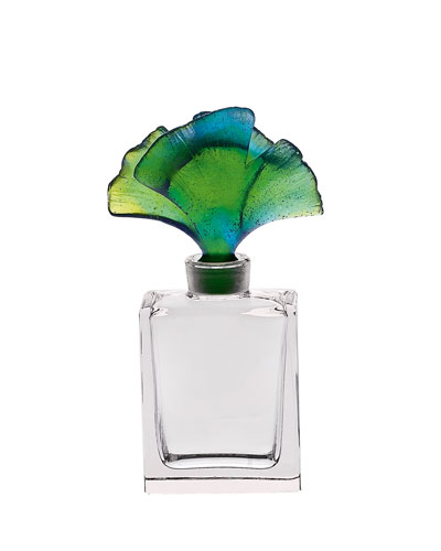Gingko Perfume Bottle