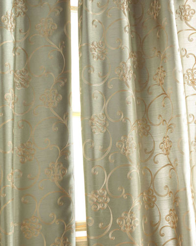 Each Paris Curtain, 55