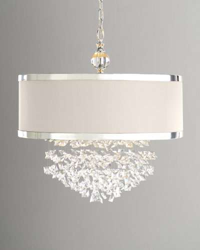 Bryanna 3-Light Chandelier