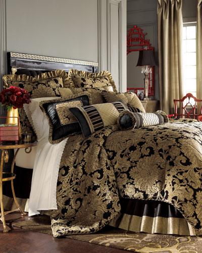 King Senna Comforter Set