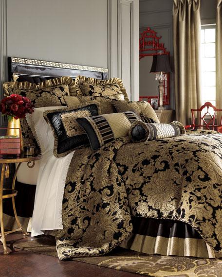 Austin Horn Collection Senna King Comforter Set