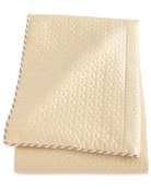 Dian Austin Couture Home Neutral Modern King Quilted