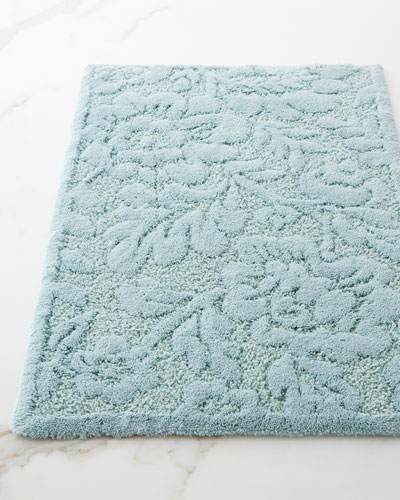 Brighton Bath Rug, Approx. 23