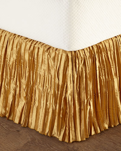 King Diamond-Trellis Dust Skirt