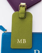 Luggage Tag, Personalized
