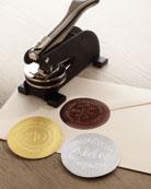 64 Foil Seals