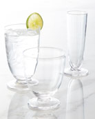 Simon Pearce Barre Glassware & Matching Items
