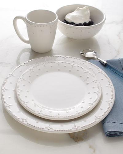 16-Piece Genevieve Dinnerware Service