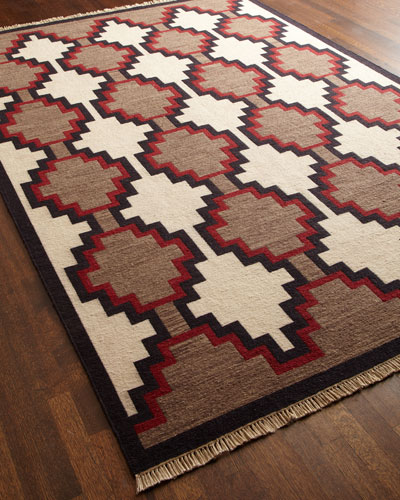 Great Plains Rug, 6' x 9'
