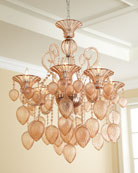 Blush 6-Light Chandelier