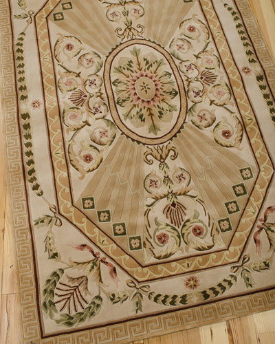 Owl Branches Rug, 7'6