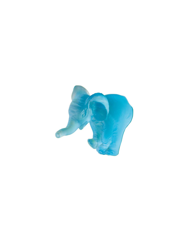 Daum Clothing BLUE ELEPHANT