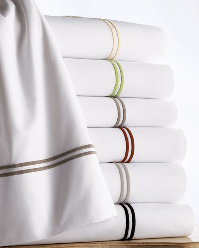 King No-Iron 200TC Sheet Set