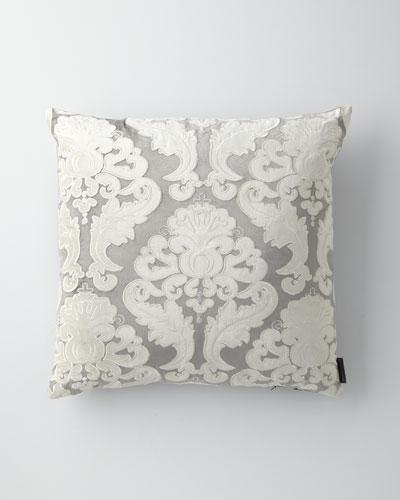 Velvet Versailles Pillow, 22