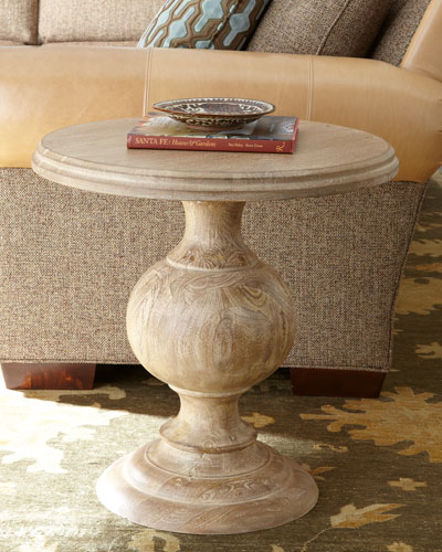 Lucinda Side Table