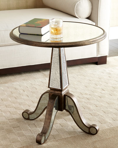 """Michelle"" Accent Table"