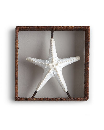 Starfish Shadowbox