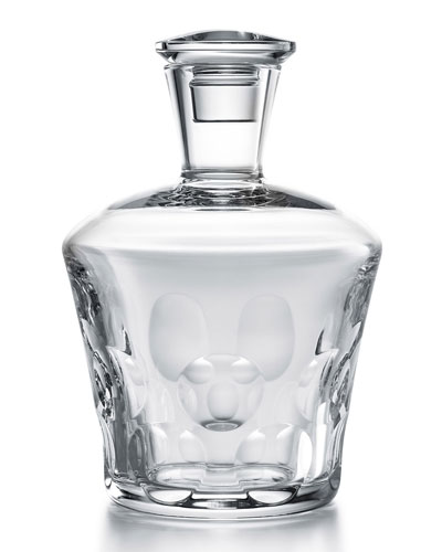 Beluga Whiskey Decanter
