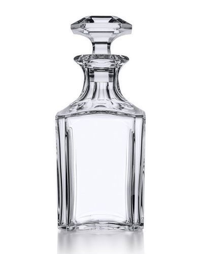 Plain Square Decanter