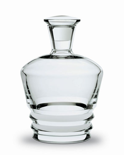 Vega Whiskey Decanter