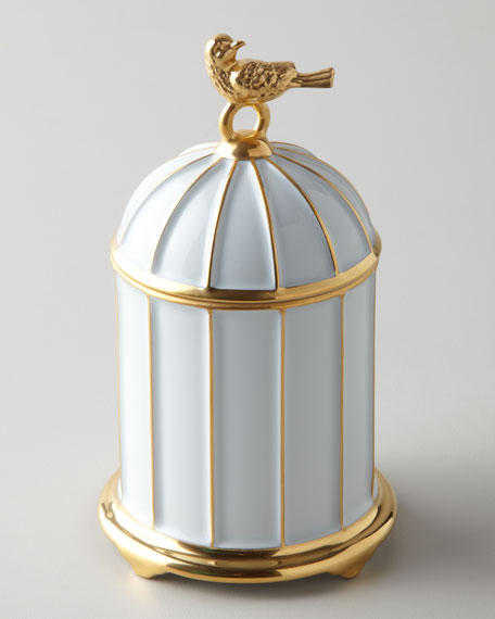 """Bird Cage"" Candle"