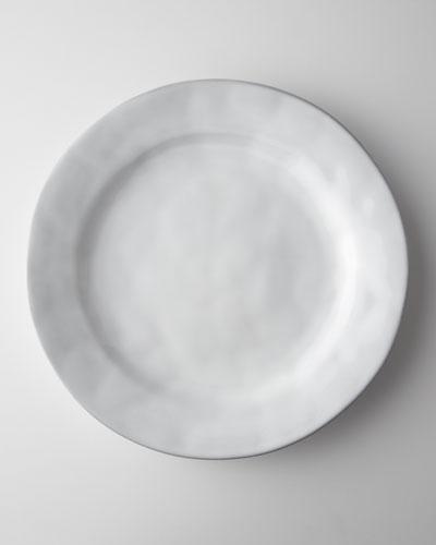 Four Quotidien Dinner Plates