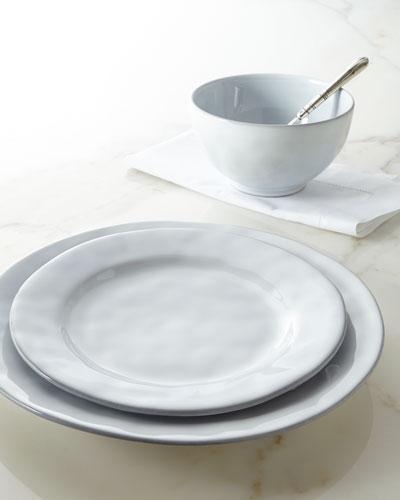 Four Quotidien Cereal Bowls