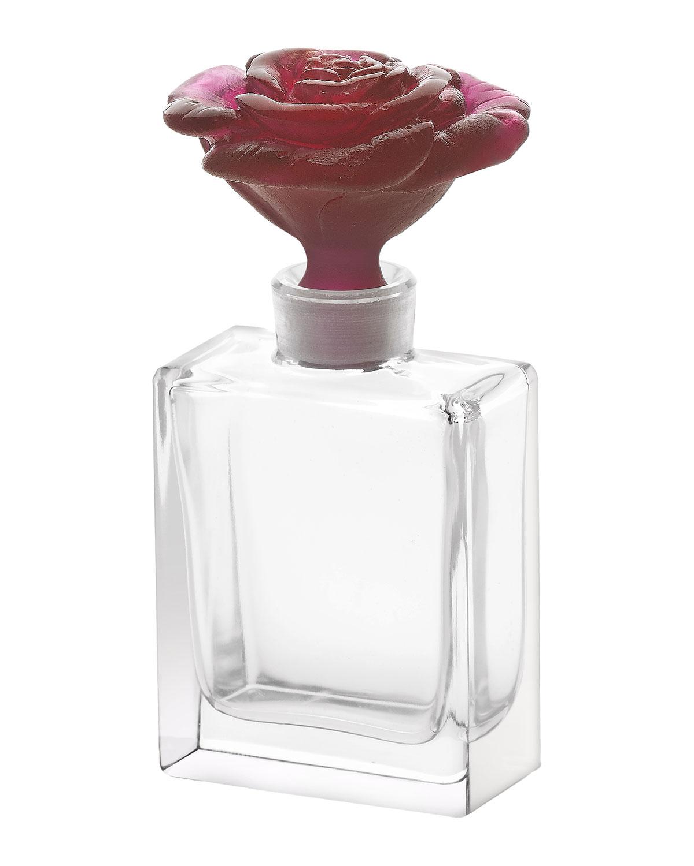 Rose Flacon Framboise