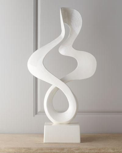 Free-Form Sculpture