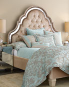 Hooker Furniture Melinda Bedroom Furniture & Matching Items