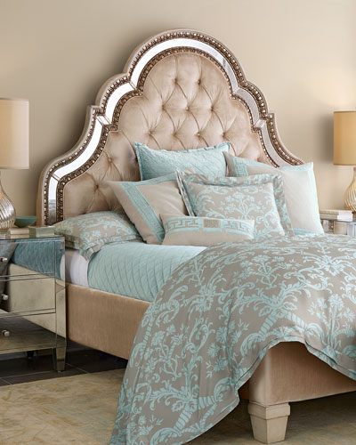 Melinda Queen Bed