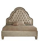 Melinda King Bed