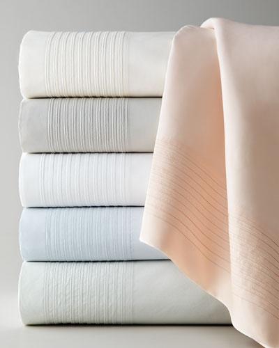 Costco Charisma Sheets White: Charisma Cotton White Bedding