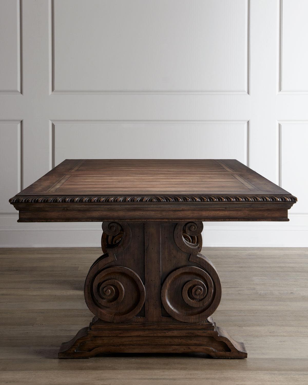 Hooker Furniture Donabella Dining Table