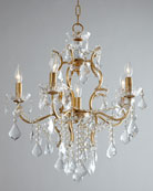 Astrid 6-Light Chandelier