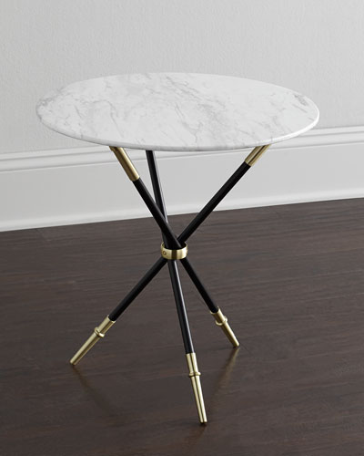 Rider Tripod Table