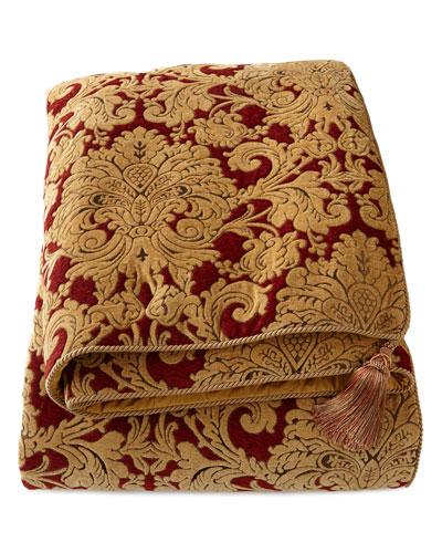 Queen Bellissimo Comforter