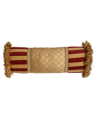 Bellissimo Neck Roll Pillow, 6