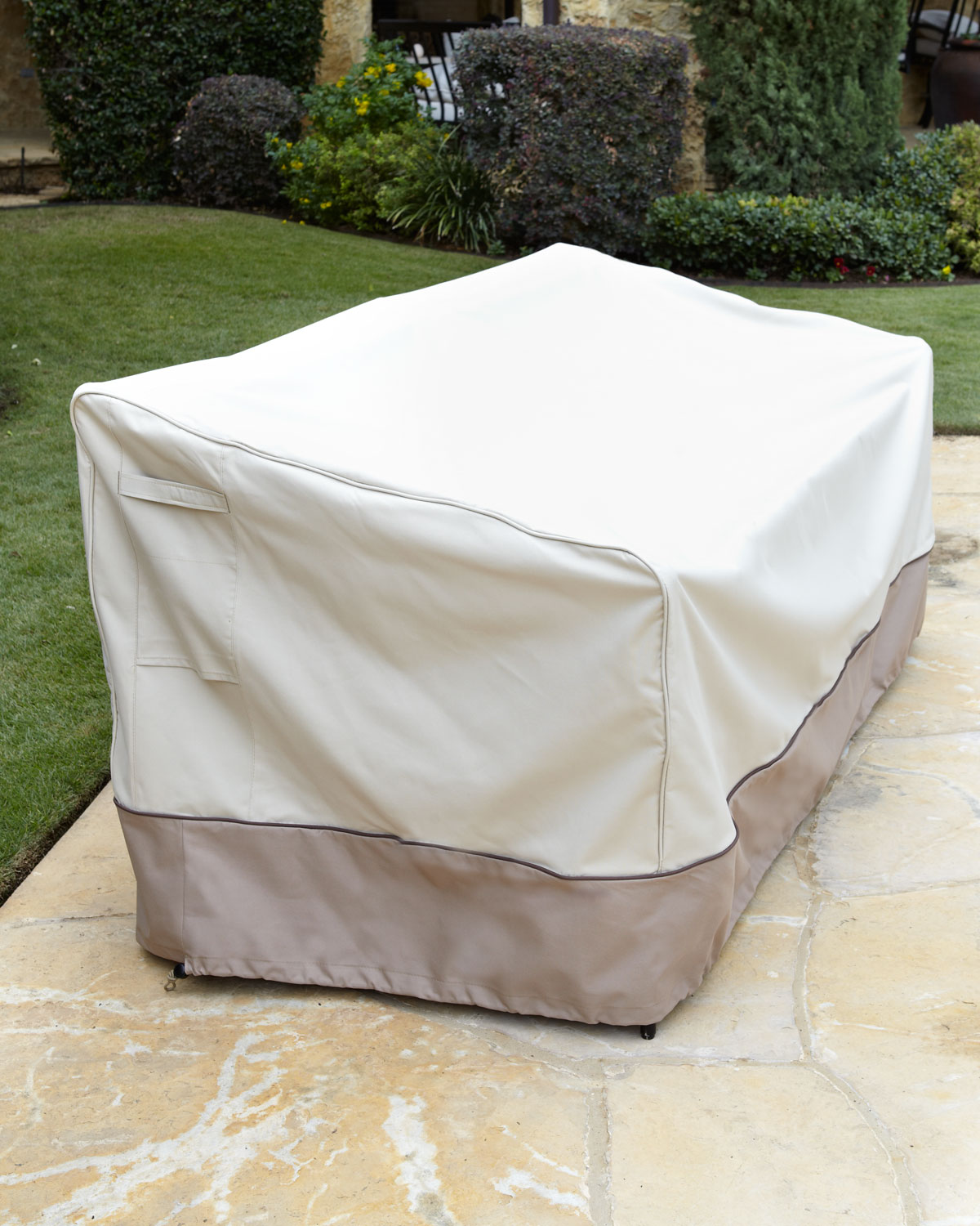 Outdoor Loveseat Cover