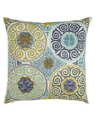 D.V. Kap Home Azure Pillows & Matching Items