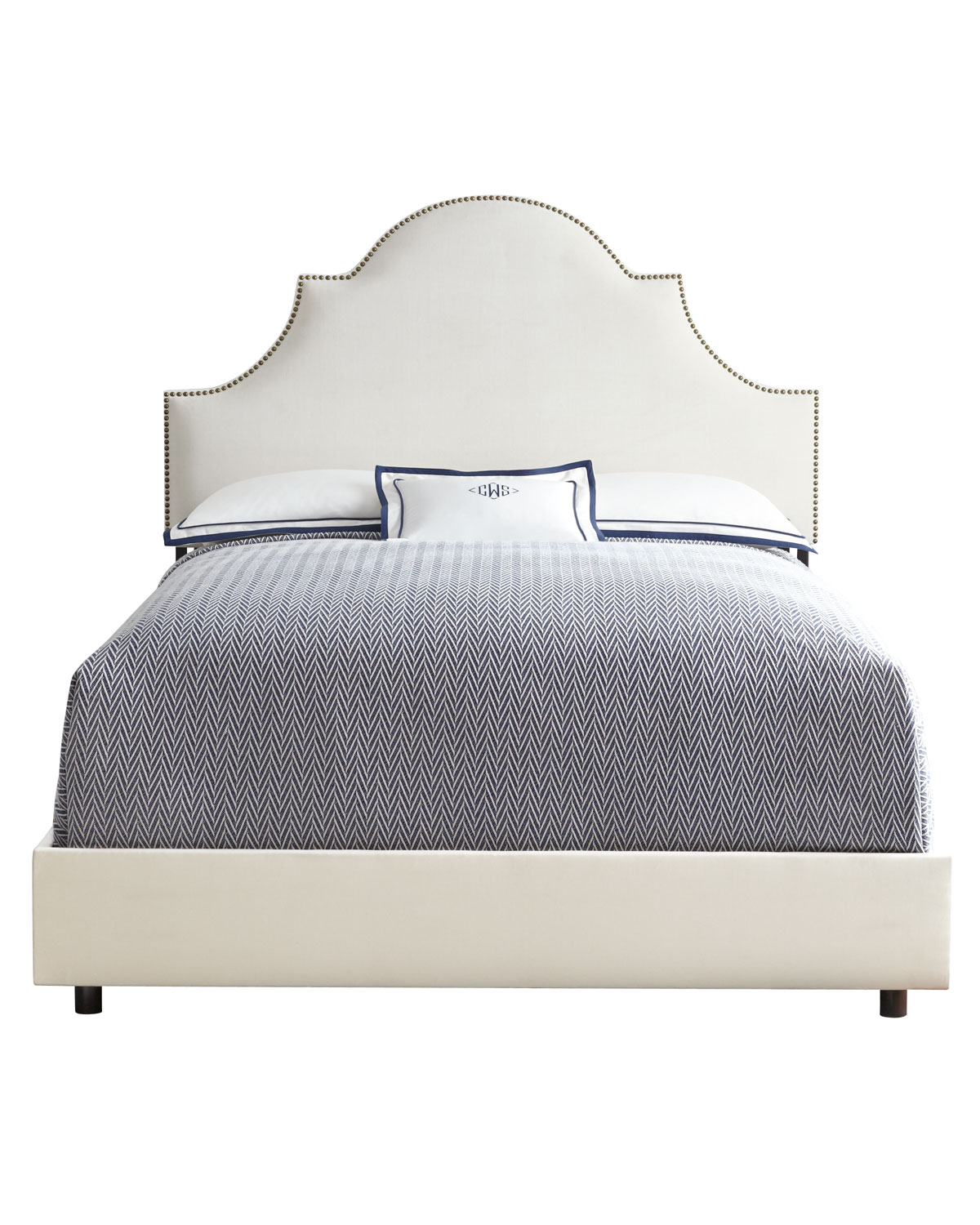Cheresse King Bed