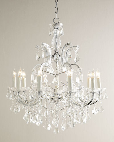 Eloise 11-Light Chandelier