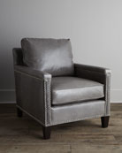 Gordon Leather Chair