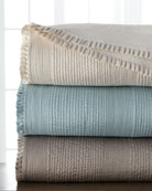 Lili Alessandra Battersea Quilted Linens & Matching Items