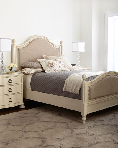 Abigail Queen Bed