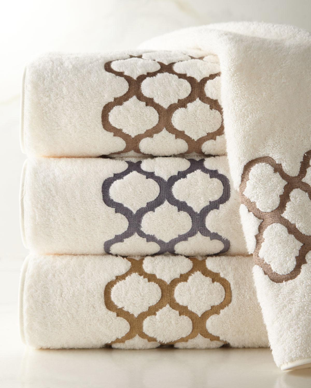 Tangier Bath Towel