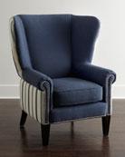 Gillian Wing Chair