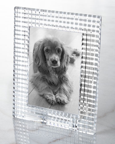 Eye Photo Frame, Clear - 5